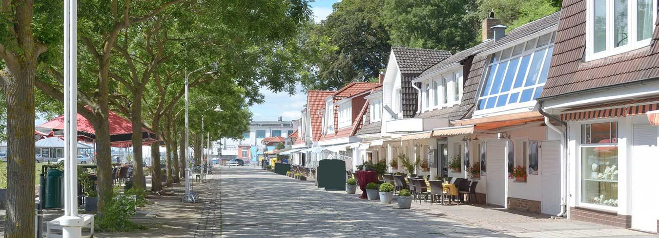 Urlaub in Sassnitz auf Rügen