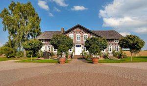 XXL Ferienhaus ab 8 Personen in Sassnitz
