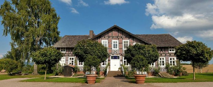 Ferienhaus ab 8 Personen in Sassnitz