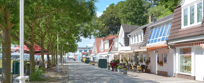 Sassnitz Ferienwohnung & Ferienhaus mieten