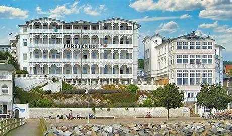 Hotels in Sassnitz