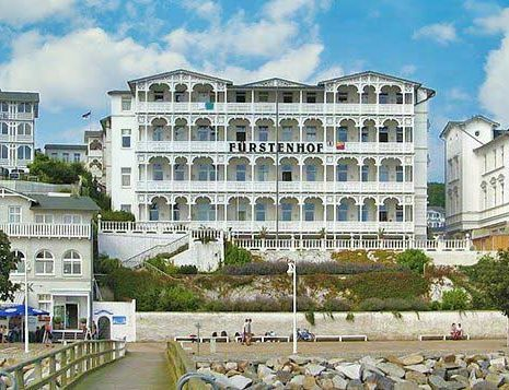 Hotel in Sassnitz buchen
