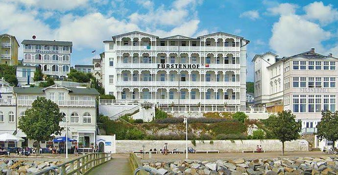 Hotels in Sassnitz