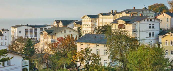 Sonderangebote in Sassnitz