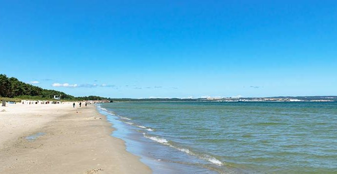 Sassnitz Strand