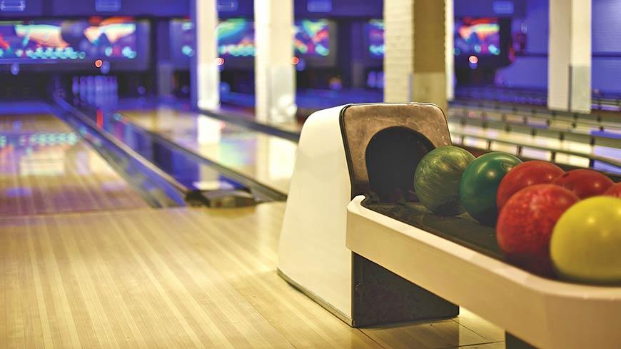 Bowling Sassnitz