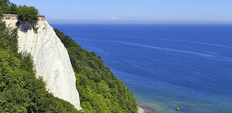 Die Halbinsel Jasmund, ein Juwel auf Rügen
