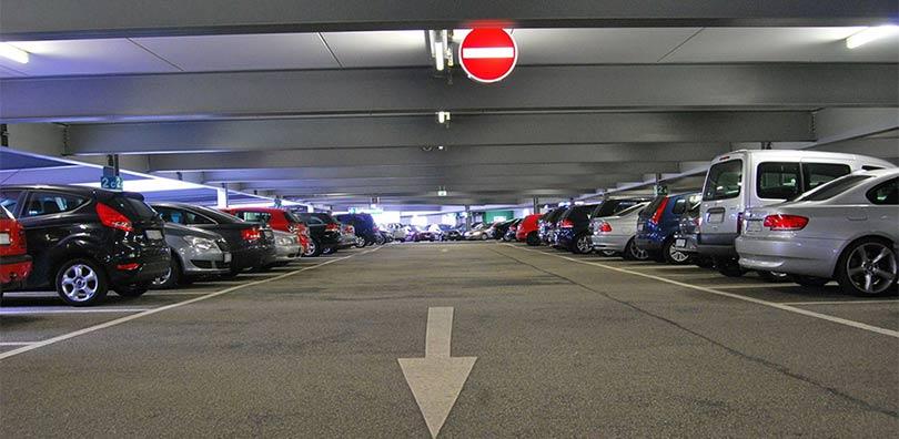 In Sassnitz parken? Tipps zu Parkmöglichkeiten & Parkhaus