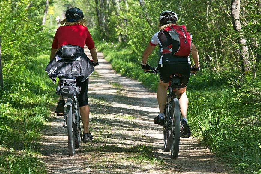 Sassnitz Wandern - Radtour