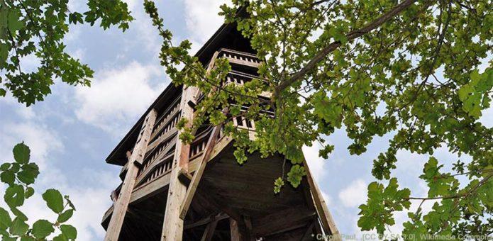 Grümbke-Turm